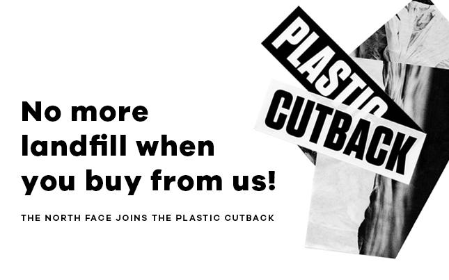 Plastic cutbacks