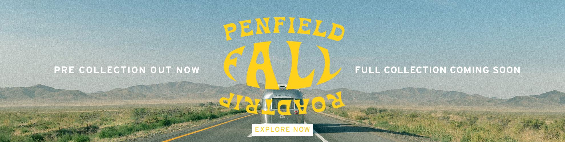 Penfield Fall Road-Trip