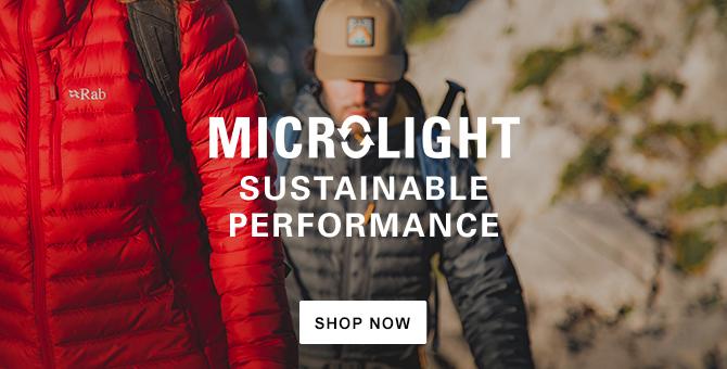 Microlight - Sustainable Performance