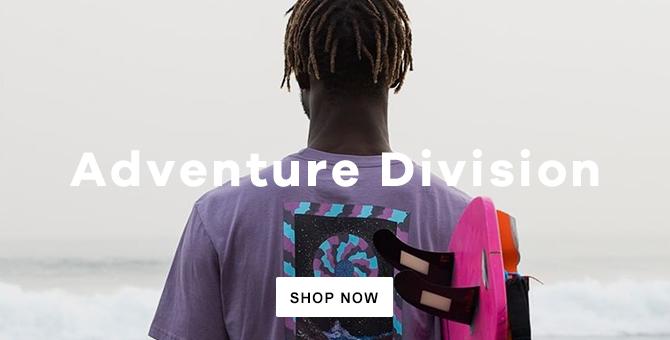 Adventure Division