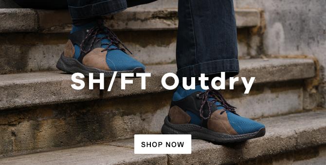 SH/FT Outdry